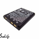 Batterie DC 1400 SEALIFE
