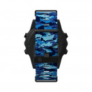 Bracelet TERIC Bleu Camo SHEARWATER