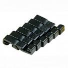 Clips Noir pour les anneaux de poignet SLAGGO Si-Tech