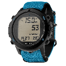 Ordinateur Suunto D6i Novo Instructor BLEU Zulu