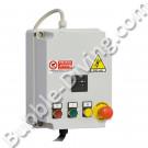 Boitier de démarrage et purges automatiques pour MCH8-11-13-16