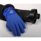Systeme de Gants Etanche Glove Lock QCP