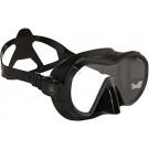 Masque de plongée VX1 silicone gris et verres claire APEKS