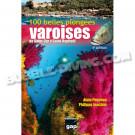 Livre 100 Belles plongées Varoises - 3ème Edition