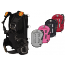 Pack OMS IQ avec Wing Performance Mono 14,5 L