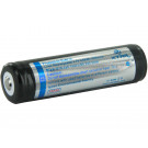Batterie 18650 Rechargeable Li-ion 3400mAh pour NOVA LIGHT 720, SEALIFE, BERSUB