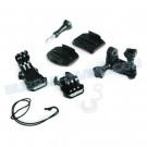 Kit de fixation Grab Bag caméra GoPro
