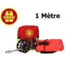 Pack sécurité OMS - Parachute, Bobine et Sacoche