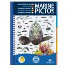 Guide immergeable Pictolife - Méditerranée livre