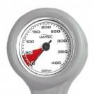 Capsule seule manomètre compact 400 Bars
