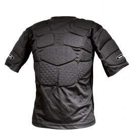 Body Armor Protection S/M Noir