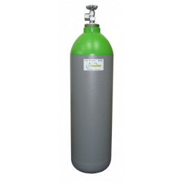 Bouteille Tampon 15 Litres / 300 bars 4500 PSI