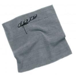 Chiffon microfibre Dye