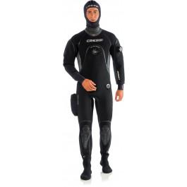 Combinaison étanche DESERT Homme Liquid Seal Technology CRESSI