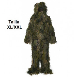 Ghillie Suit Deluxe Camouflage XL/XXL