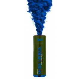 Fumigène Friction FL Bleu