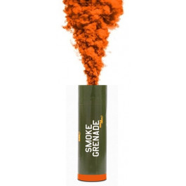Fumigène Friction FL Orange