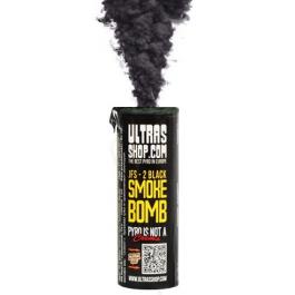 Fumigène à mèche JFS2 Noir