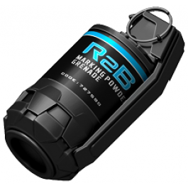 Grenade R2BM EVO Poudre