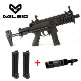 Pack Milsig M17 SMG