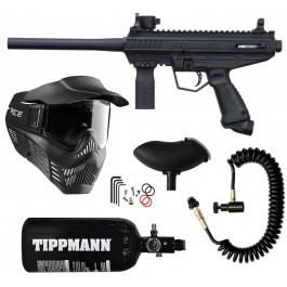 Pack Tippmann Stormer Basic + Mamba