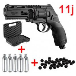 Pack complet Revolver HDR50 11J Umarex