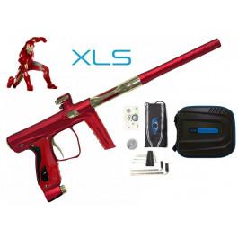 Shocker XLS Smartparts Edition Ironman Superhero