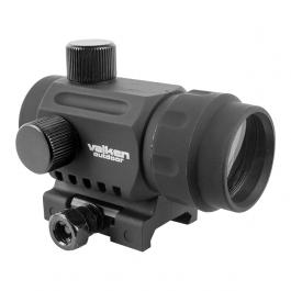 Visée Point rouge Valken Mini RDA20 Black