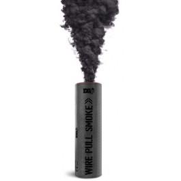Fumigène goupille WP40 Noir