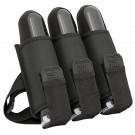 Harnais Valken V-Tac 3 pots Black