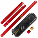 "Kit Canon 15"" XV HK Army .689 .685 .681 COCKER Dust Red"
