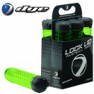 6 Pots Dye Lock Lid Lime