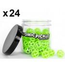 Billes Atom6 boite de 24 projectiles .68 réutilisables