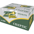 Carton de billes Zap Cryptic
