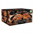 Carton Billes DXS Bronze