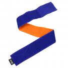 Brassard velcro Bleu/Orange