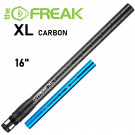 "Canon Freak XL CARBON 16"" Filetage Cocker"