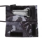Capote à canon Magnum HK Army + Kit clés Allen - Graphite