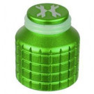 Capuchon HK Army protège valve - Neon Green