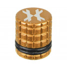 Capuchon HK Army protection Pin Air - Gold