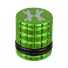 Capuchon HK Army protection Pin Air - Neon Green