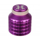 Capuchon HK Army protège valve - Purple
