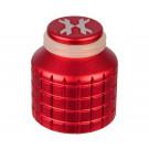 Capuchon HK Army protège valve - Red