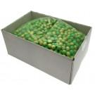 Carton 2000 billes poudre Powderballs Cal .68