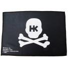 Chiffon HK ARMY Microfibre Skull