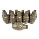 Coques Grenades Ananas Thunder B x12