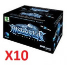 10 cartons de billes Draxxus Midnight .68