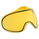 Ecran Proto et Dye Axis Thermal Yellow