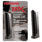Pack 2 Chargeurs Tru Feed Tippmann Tpx