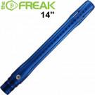 """Front Freak Droit 14"""" Bleu Mat"""